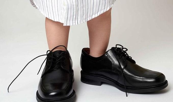 Կոշիկը երազում