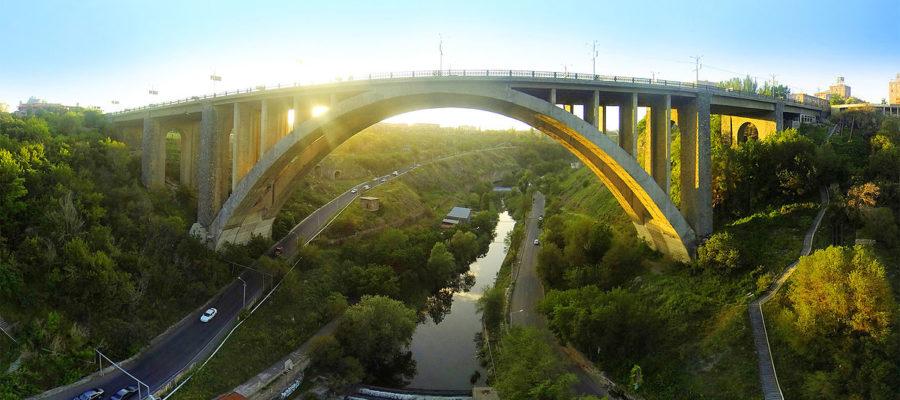 Երազահան Կամուրջ
