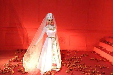 երազահան պարուհի