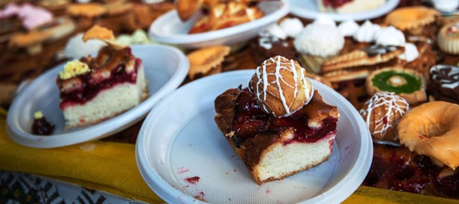 Երազահան Թխվածք Ուտել