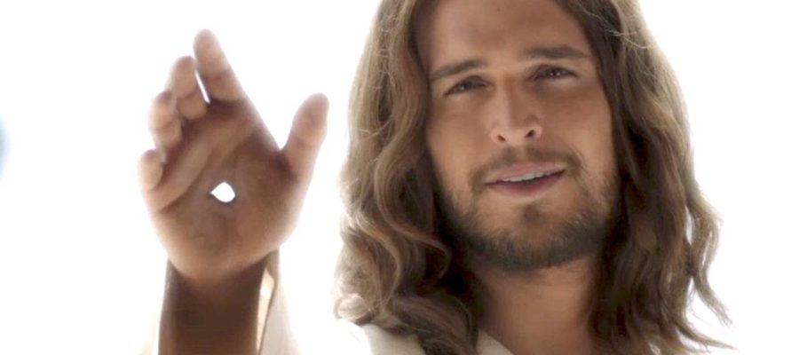 Երազահան Հիսուս