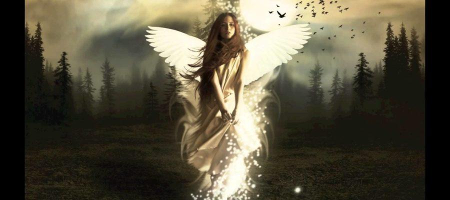Երազահան Հրեշտակ Լինել