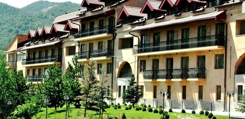 Երազահան Հյուրանոց