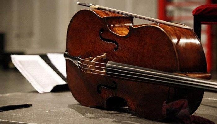 երազահան ջութակ