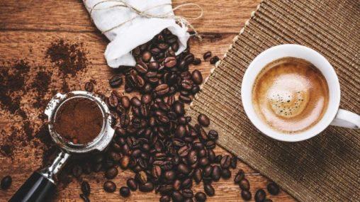 Երաահան սուրճ