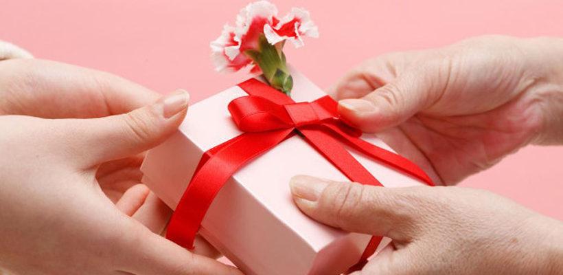 Երազահան նվեր ստանալ
