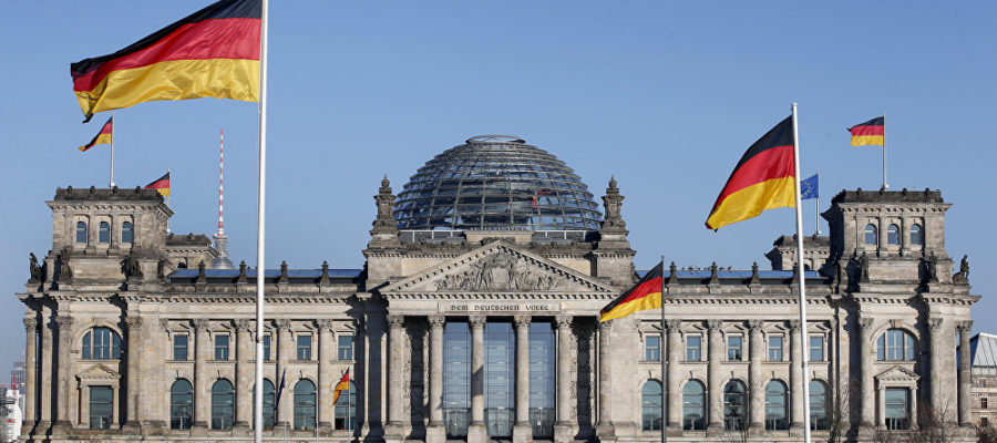 գերմանիա այցելել
