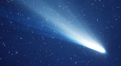 գիսավորր աստղ