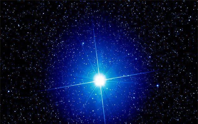 երազահան աստղ