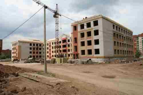 երազահան դպրոց կառուցել