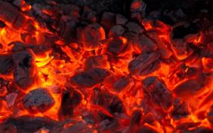Երազահան Ածուխ վառվող